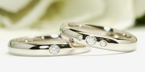 結婚指輪のリフォーム